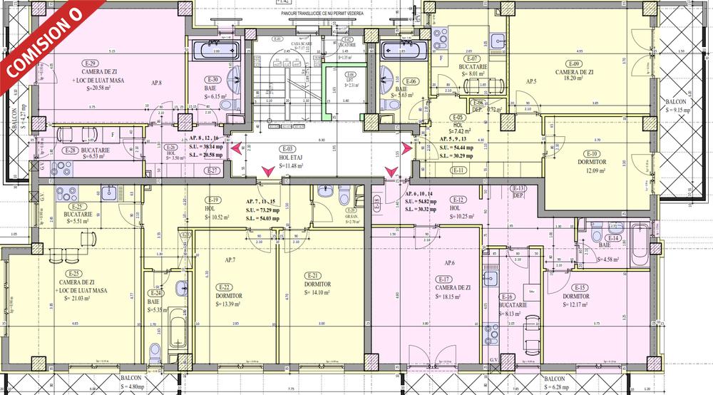 apartamente-2-camere-perpetum-residence-tomis-plus14