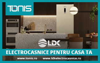 Tonis Trade - Magazin electrocasnice